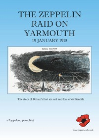 The Zeppelin Raid on Yarmouth