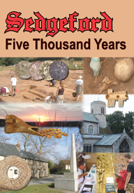 Sedgeford - Five Thousand Years (DVD)