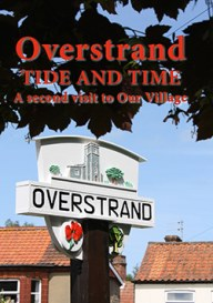 Overstrand - Tide and Time (DVD)