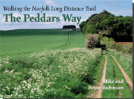 The Peddars Way - Walking the Norfolk Long Distance Trail