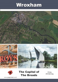 Wroxham: The Capital of the Broads