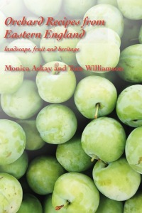 Orchard Recipes from Eastern England: landscape, fruit and heritage